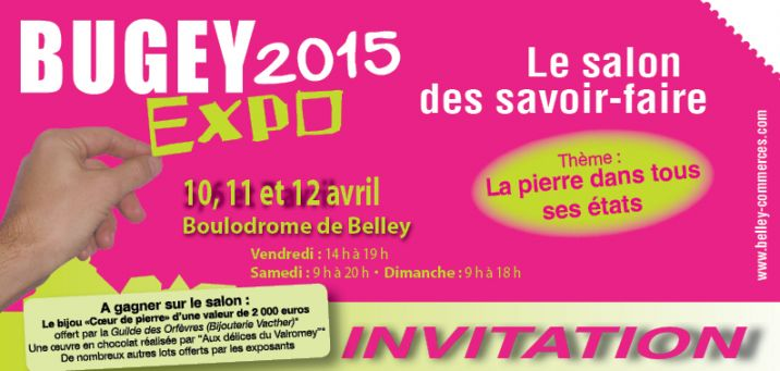 Banni�re Belley Commerce